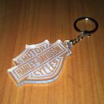 Llavero Harley Davidson