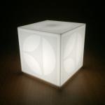 Caja de luz Electrolux