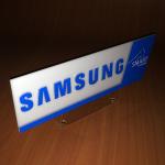 Samsung Imán